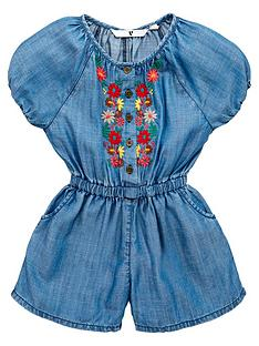 mini-v-by-very-toddler-girls-chambraynbspembroidered-playsuit