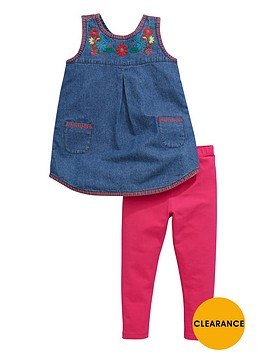 mini-v-by-very-girls-denim-wrap-emb-top-amp-legging-outfit
