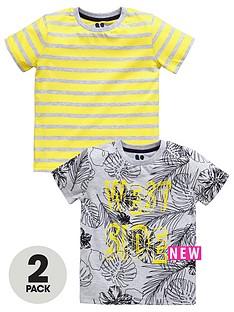 mini-v-by-very-toddler-boys-2pk-hawiian-west-side-tshirts