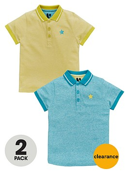 mini-v-by-very-boys-starnbsppolo-shirts-2-pack