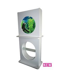 lotus-aquaria-totem-stand-white-wood-with-lighting-50-watt-heater-filter-amp-pump