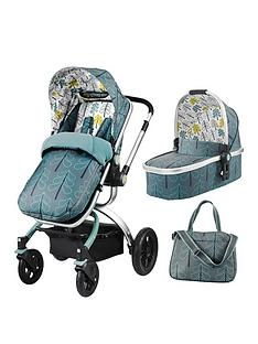 cosatto-ooba-3-in-1-pushchair-fjord