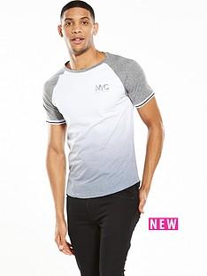 river-island-faded-print-slim-fit-tshirt