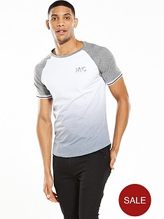 river-island-faded-print-slim-fit-tshirt