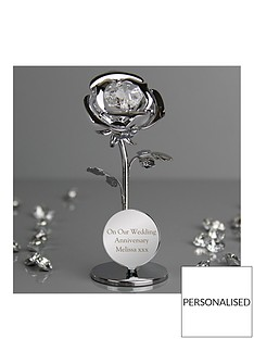 personalised-mothers-daynbspswarovski-rose