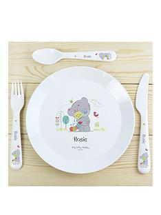tiny-tatty-teddy-personalised-plate-amp-cutlery-set