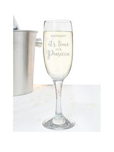 personalised-prosecco-flute