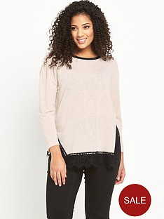 so-fabulous-lace-trim-long-sleeve-top-oatmeal