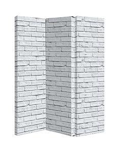 arthouse-white-brick-room-divider