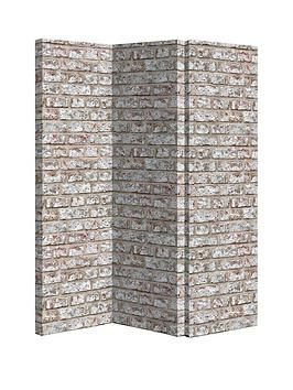 arthouse-rustic-brick-room-divider