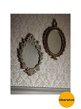 arthouse-antique-oval-mirror