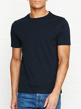 reiss-bless-crew-neck-t-shirt-navy