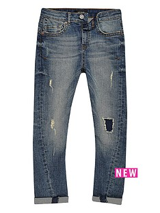 river-island-boys-chester-ripped-skinny-tapered-jeans