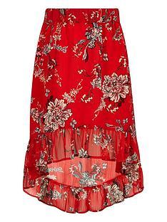 river-island-girls-floral-print-high-low-hem-maxi-skirt