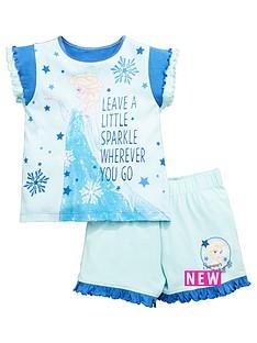 disney-frozen-frozen-girls-shorty-pyjamas