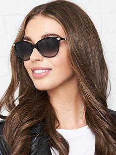 burberry-cat-eye-gradient-sunglasses-black