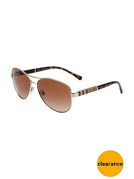 burberry-aviator-style-sunglasses