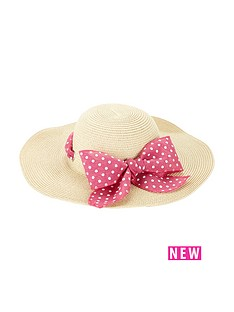 joe-browns-floppy-hat-with-2-ribbons