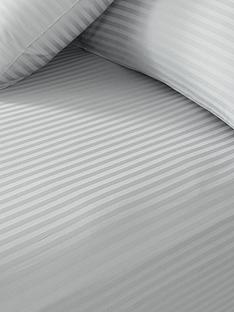 hotel-collection-luxury-300-thread-count-soft-touch-sateen-stripe-32cm-deep-fitted-sheet