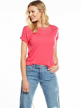 v-by-very-embroidered-neck-tee