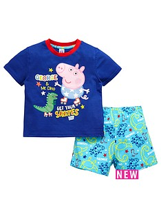 george-pig-boys-short-pyjamas