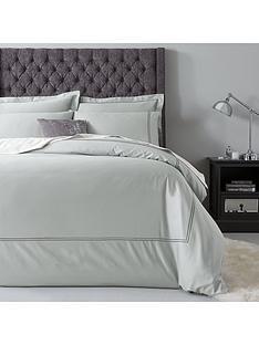 hotel-collection-luxury-400-thread-count-stitch-border-soft-touchnbspsateen-standard-pillowcases-pair