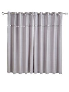 hotel-collection-tia-pompom-eyelet-curtains