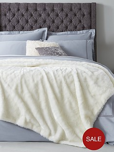 hotel-collection-luxury-faux-fur-bedspread-throw-140x200cm