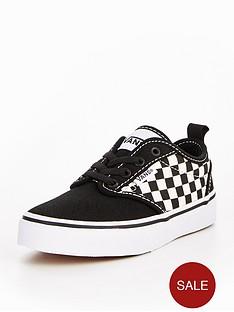 vans-atwood-slip-on-checkers-children