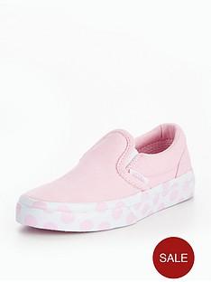 vans-classic-slip-on-polka-dot-children