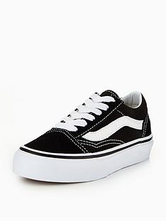 vans-old-skool-childrens-trainer