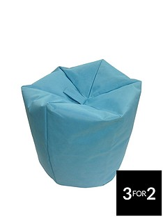 Blue Living Room Chairs Home Garden