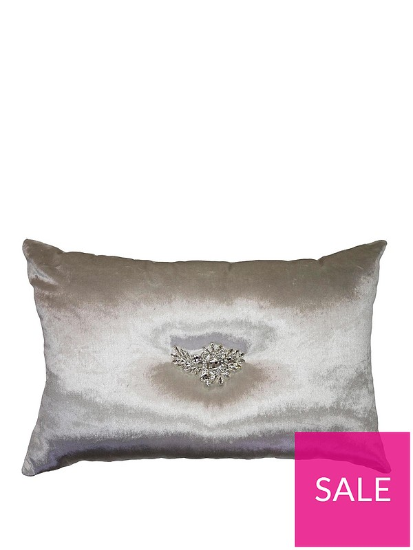 Be-you-tiful Home Charlie Blue Boudoir Pillow