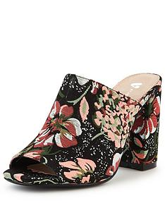 v-by-very-miley-tapestry-mule-heels