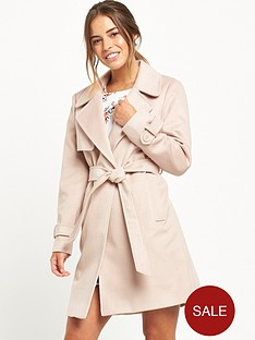miss-selfridge-petite-wrap-coat-pinknbsp--available-from-size-4-14