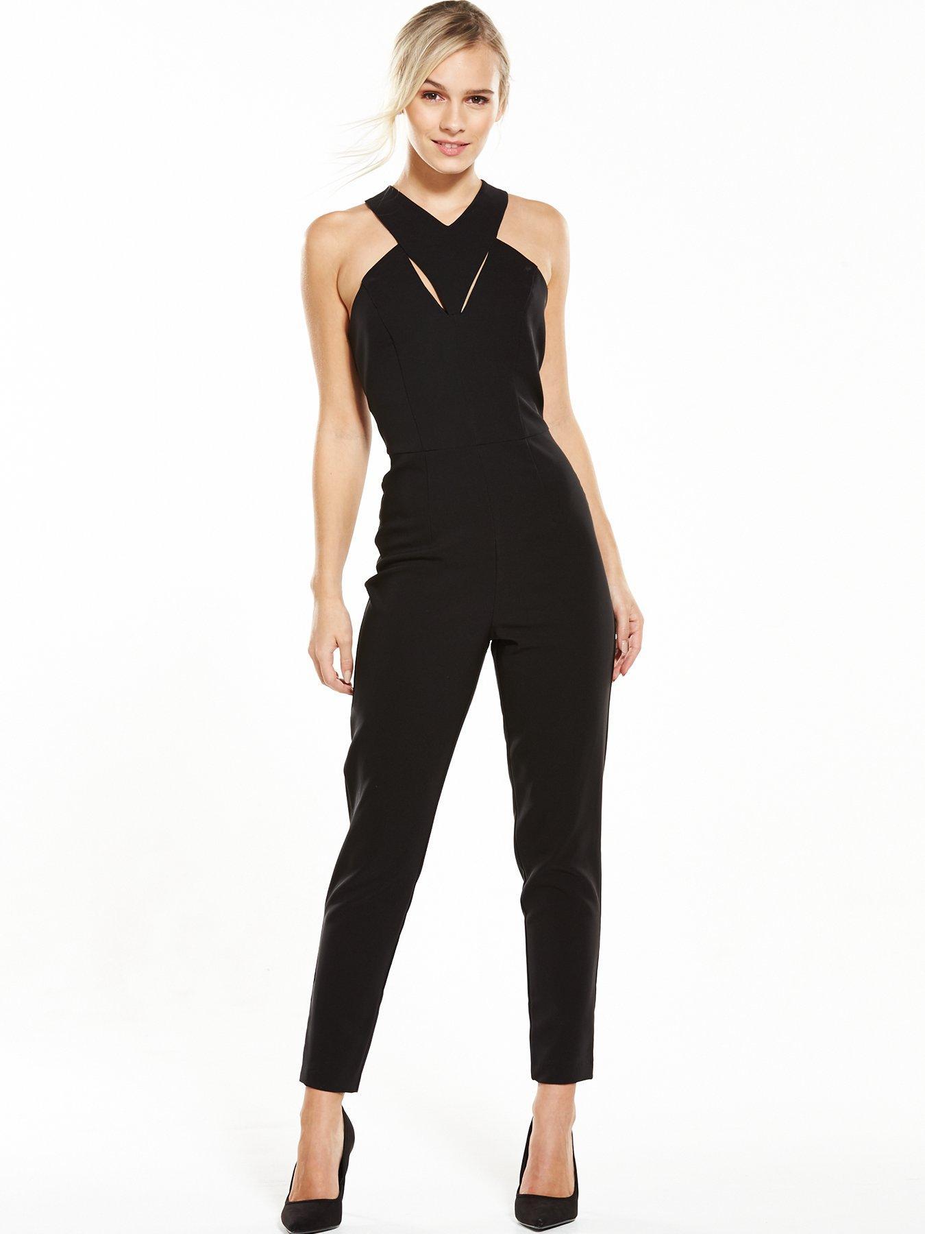 Very Womens Jumpsuits Fashion Ql