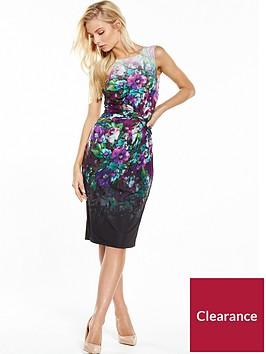 phase-eight-wren-scuba-dress-floral-print