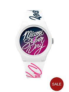 superdry-superdry-urban-ombre-flash-dark-bluepink-photo-printed-dial-white-printed-silicone-strap-ladies-watch
