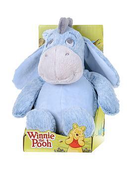 disney-winnie-the-pooh-snuggletime-eeyore-12inch-plush