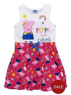 peppa-pig-casual-dress
