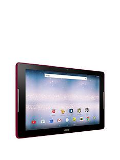 acer-acer-iconia-one-10-b3-a30-quad-core-processor-1gb-ram-16gb-storage-android-60-101-inch-hd-ips-tablet-red