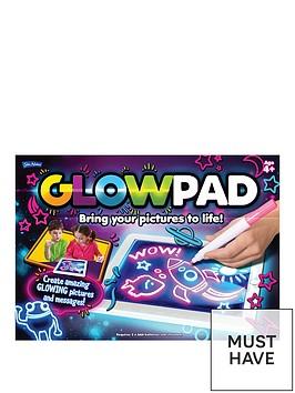 john-adams-glow-pad
