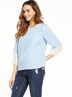 vila-scone-34-sleeve-top