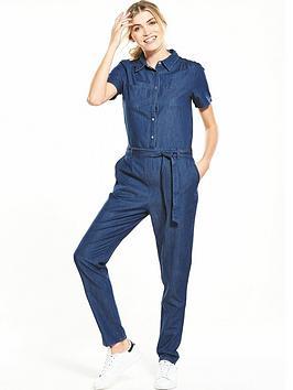 vila-amaze-denim-jumpsuit-dark-blue