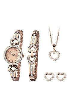 sekonda-sekonda-rose-tone-dial-ladies-watch-bracelet-necklace-amp-earring-gift-set