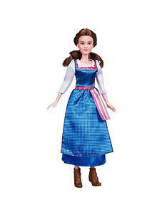 disney-beauty-and-the-beast-village-dress-belle