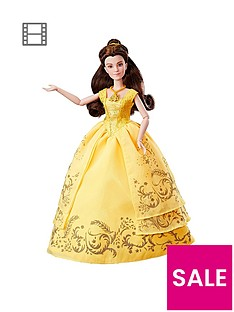 disney-beauty-and-the-beast-belle-deluxe-fashion-gownnbsp
