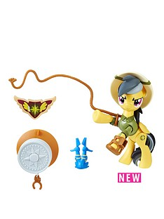 my-little-pony-guardians-of-harmony-daring-do-dazzle-figure