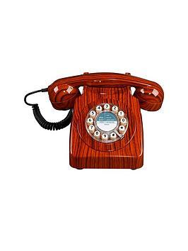 wild-and-wolf-wild-amp-wolf-wood-746-telephone