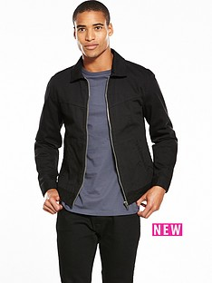 river-island-western-harrington-jacket